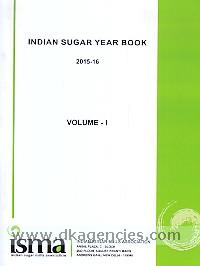 Indian sugar year book, 2015-16 /