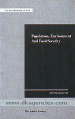 Population, environment and food security /