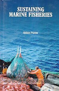 Sustaining marine fisheries /