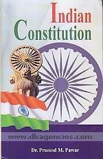 Indian constitution /