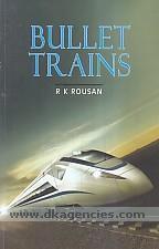 Bullet trains /