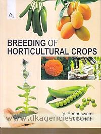 Breeding of horticultural crops /
