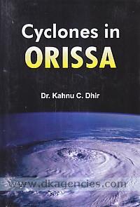 Cyclones in Orissa /