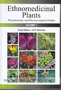 Ethnomedicinal plants :  phytochemistry and pharmacological profiles /