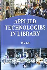 Applied technologies in library /
