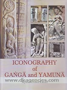 Iconography of Ganga and Yamuna /
