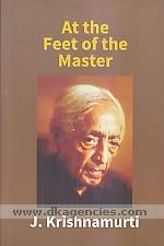 At the feet of the master /