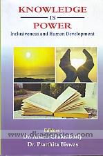 Knowledge is power :  inclusiveness and human development /