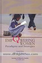 Empowering women :  paradigms and strategies /