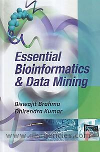 Essential bioinformatics and data mining /