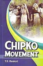 Chipko movement /
