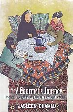 A gourmet's journey :  discovering the exotic & erotic in food /