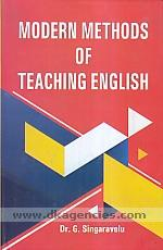 Modern methods of teaching English /