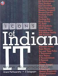 Icons of Indian IT /