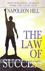 The law of success /