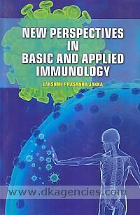 New perspectives in basic and applied immunology /