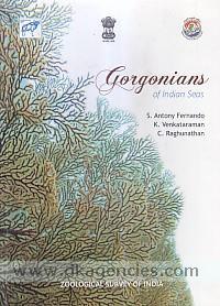 Gorgonians of Indian seas /