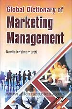 Global dictionary of marketing management /