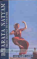 Bharata natyam :  from temple to theatre /