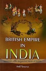 British Empire in India /