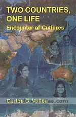 Two countries, one life :  encounter of cultures /